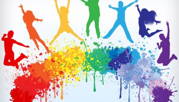 Как работает цвет в рекламе: секреты нейромаркетинга. Часть 1