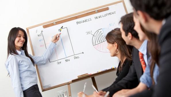 Как составить идеальную бизнес-презентацию. Часть 1