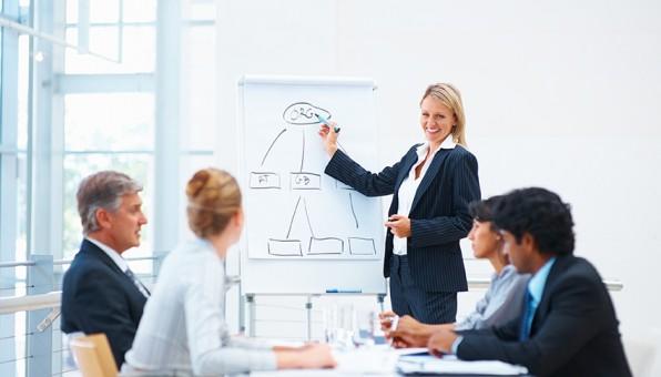 Как составить идеальную бизнес-презентацию. Часть 2