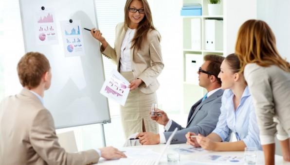 Как составить идеальную бизнес-презентацию. Часть 3