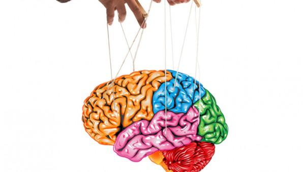 Как маркетологи используют наш мозг. Часть 1
