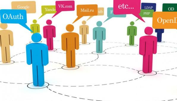 Авторизация через социальные сети: как рукодельнице улучшить посещение своего сайта — часть 1