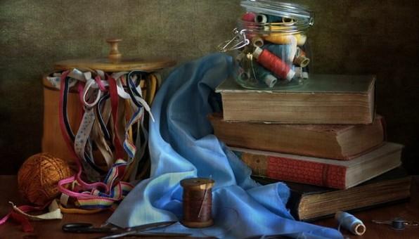 Мастерская для рукодельницы: несбыточная мечта или осязаемая реальность — часть 2