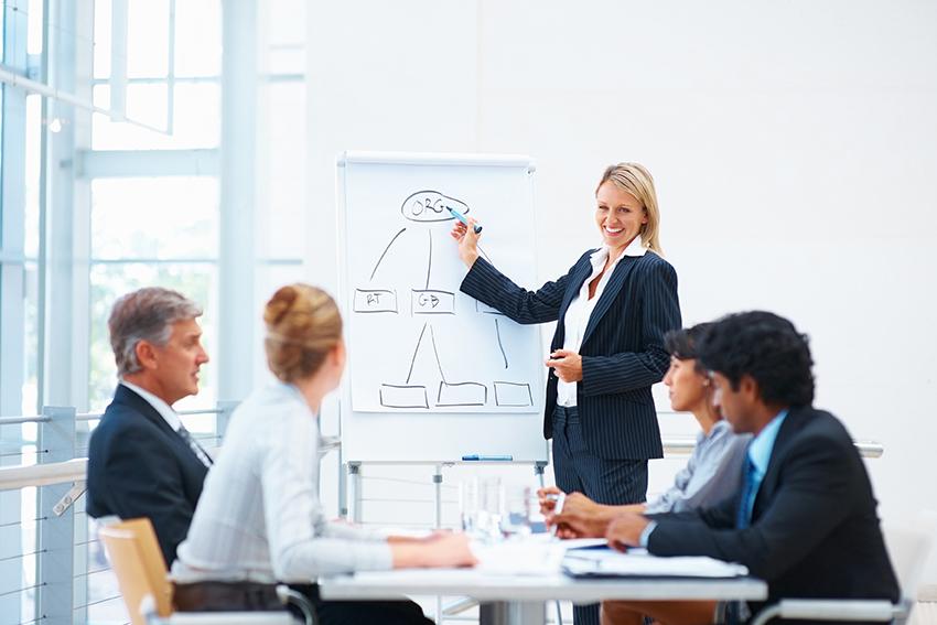 как создать идеальную презентацию