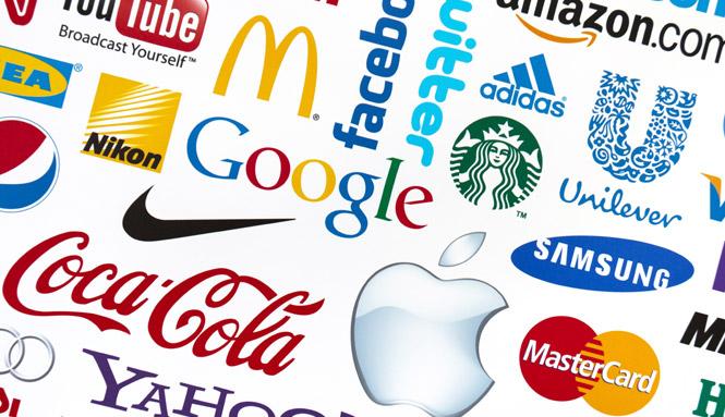 брендирование торговой марки