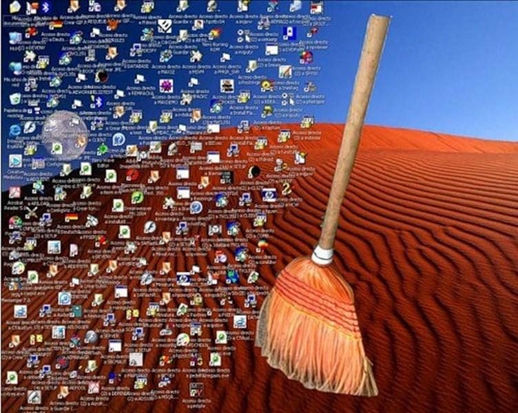 Наводим порядок в компьютерных файлах - пошаговое руководство