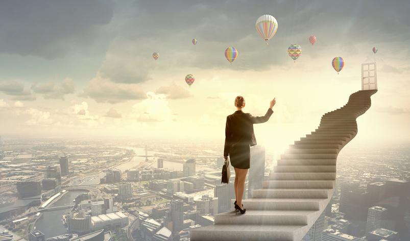 7 шагов к постановке цели - правила успешного планирования дел