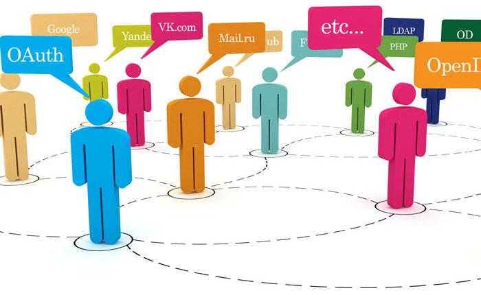 Авторизация через социальные сети: как рукодельнице улучшить свой сайт - часть 1