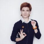 Интервью для журнала Cake Pops Up. Катюша Деко. Миллион долларов или миллион сердец: про Инстаграм, продажи и не только!