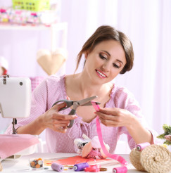 Занятие рукоделием укрепляет физическое и духовное здоровье: ТОП-20 видов творчества для всей семьи.