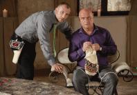 Мужчина вяжет. 10 знаменитостей с крючком и спицами.