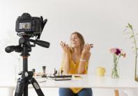 Техника для съемки. Как сделать видео мастер-класс.